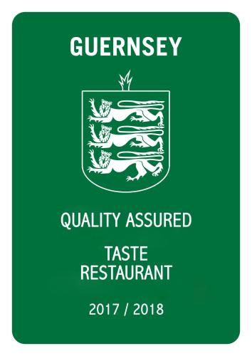 Guernsey Quality Assured - Taste Award